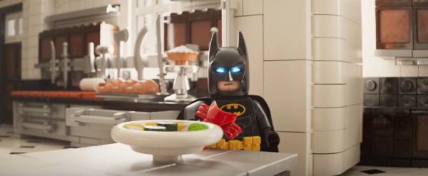 Still from The Lego Batman movie promo