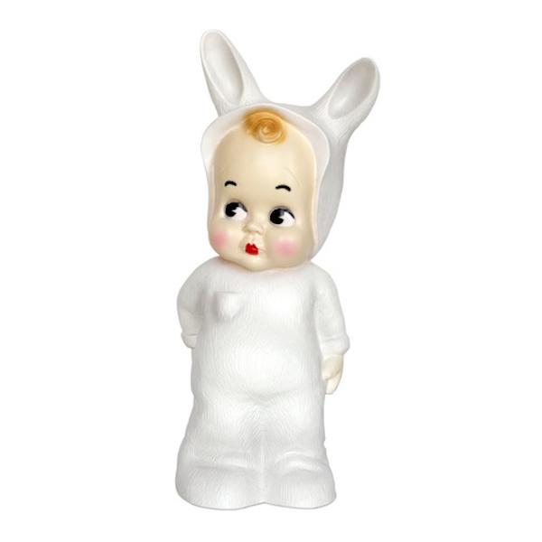 Lapin bunny lamp