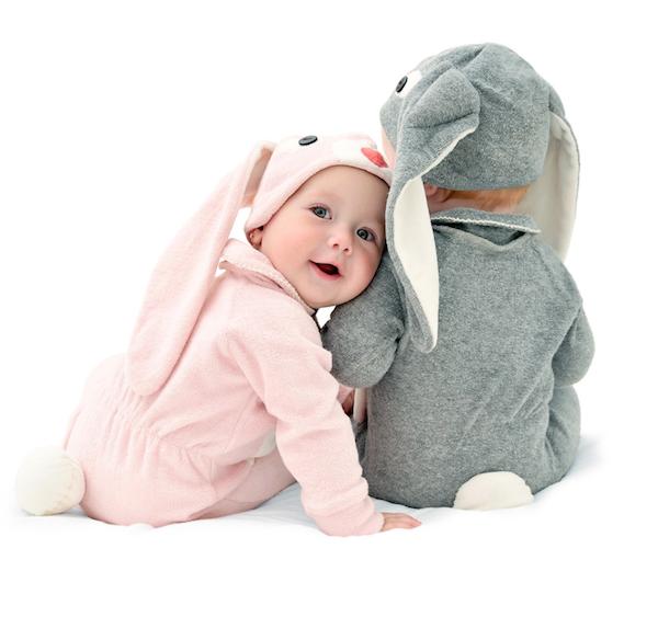Bunny costume