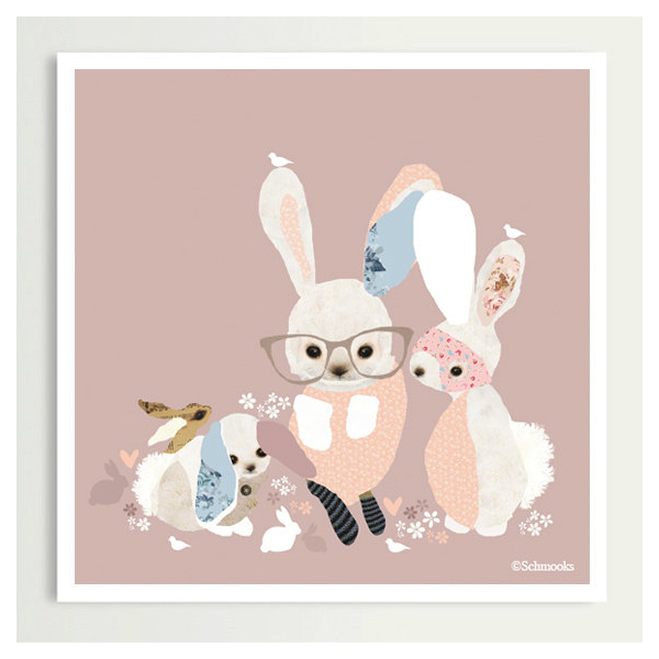 10 adorable chocolate free easter gifts for the baby in your life easter art show negle Image collections