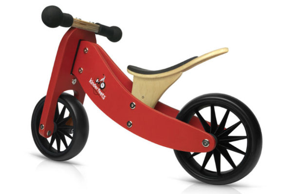 Bikes Toys For Tots Or Bust : Kinderfeets tiny tots in balance bike and trike for