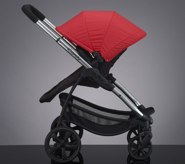iCandy Strawberry 2 pram