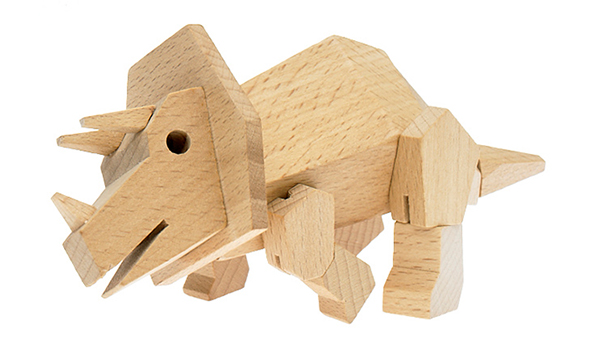 Woodies toys