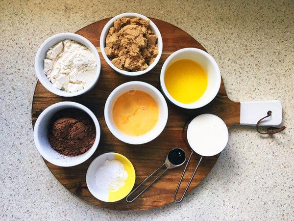 chocolate, pudding, recipe, ingredients