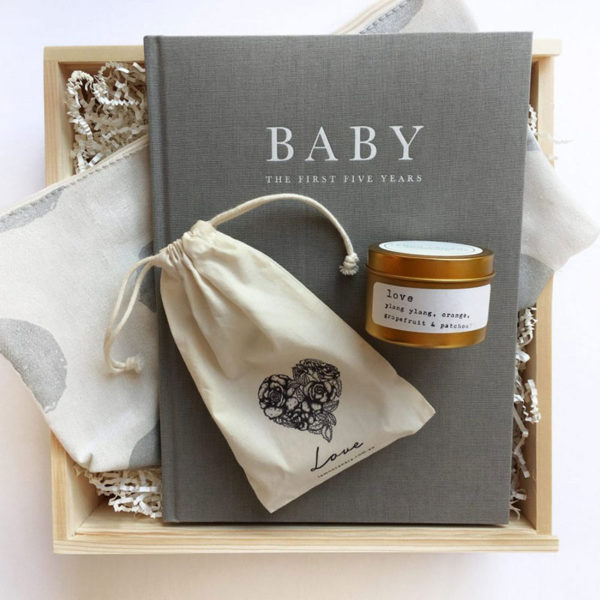 Mum And Baby Gifts Australia : Gift boxes for new mums that actually have awesome