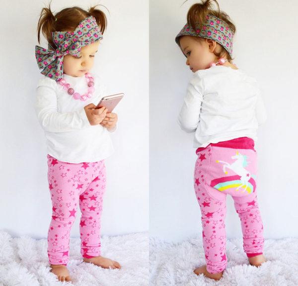 wardrobe basics need never be boring with doodle pants leggi
