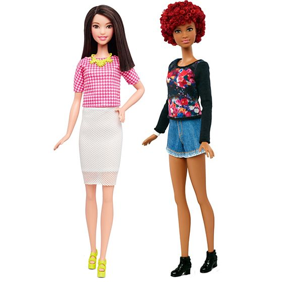 Barbie Fashionista Dolls