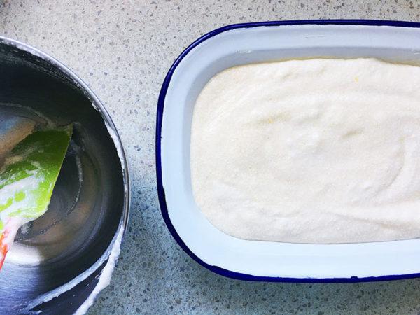 lemon delicious pudding recipe step 7