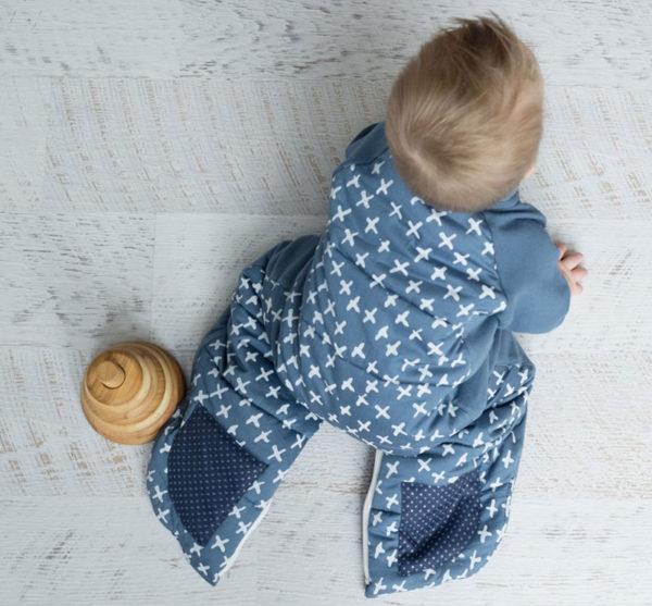 ergopouch winter sleepsuit bag