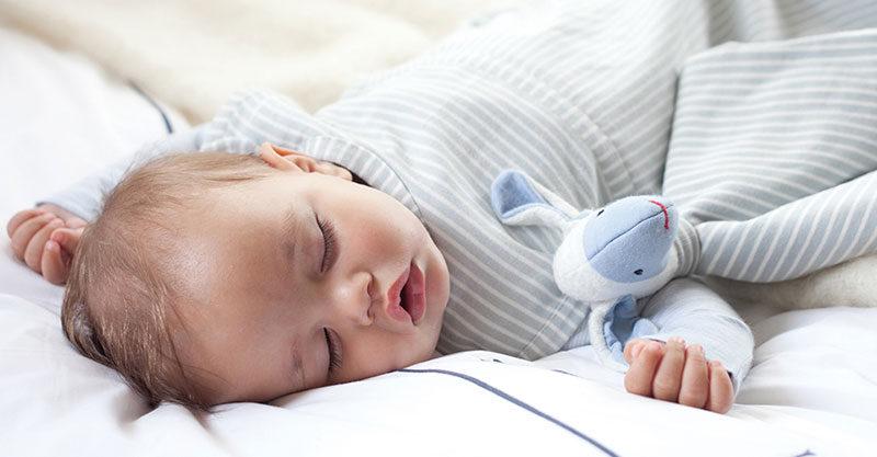 baby sleeping bag, sleeping baby, baby