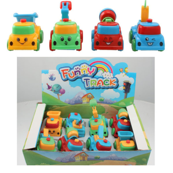 Toy vehicles recalled Austwide Consumer Products Pty Ltd