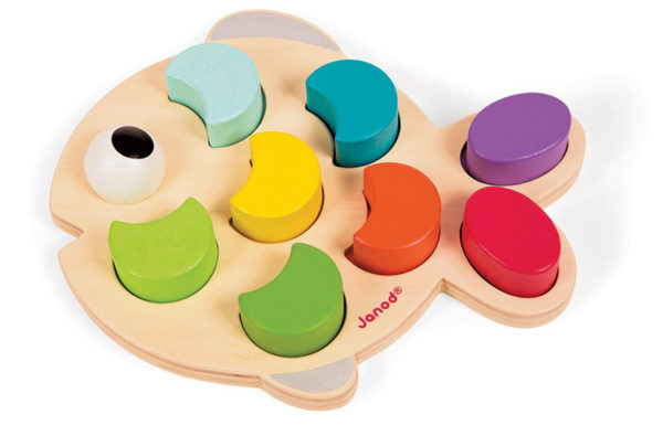 7 Fun Skill Building Puzzle Toys For Toddlers