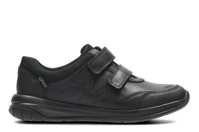 Clark's Hula Go School Shoe