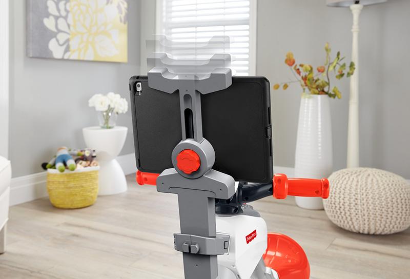 technology, tv, toy, bike