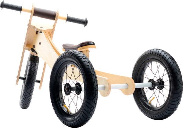 balance bike, trike