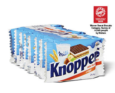 Aldi Knoppers