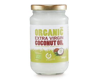 Aldi coconut oil
