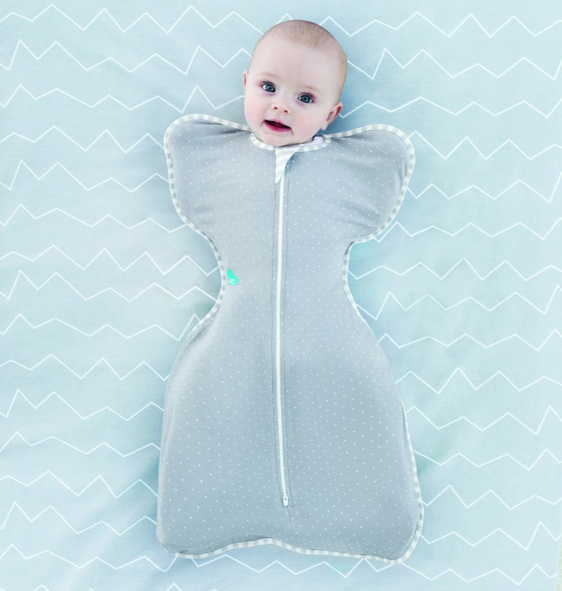 Swaddle UP Lite Love to Dream