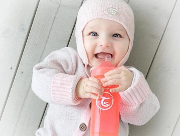 baby, baby bottle
