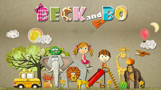 Beck and Bo app