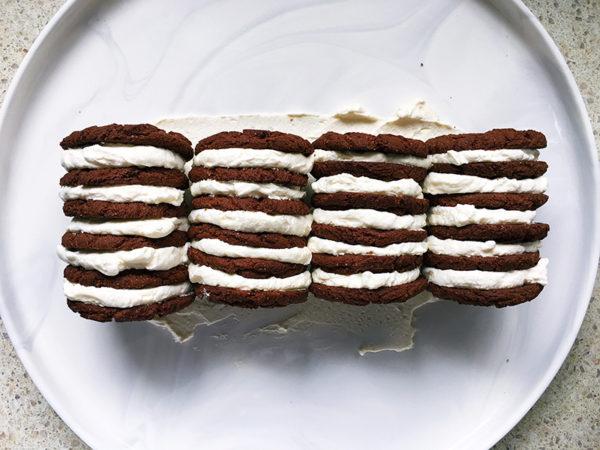 choc ripple cake ingredients