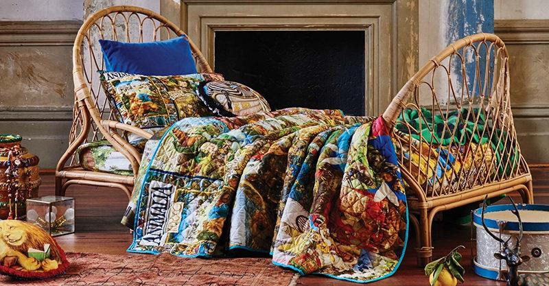 bed, bedding, Animalia