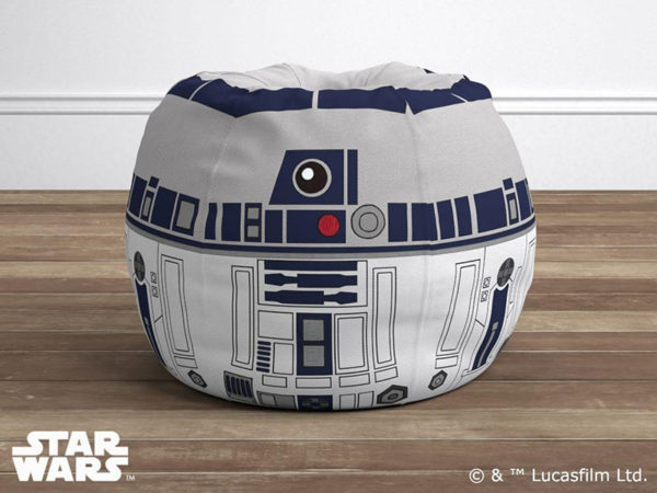 Star Wars, bean bag