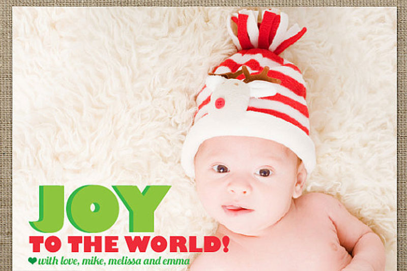 10 Ways To Make Your Baby S First Christmas Memorable