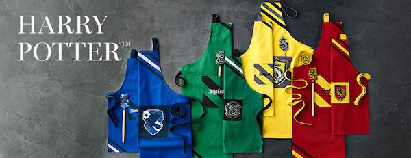 Harry Potter aprons