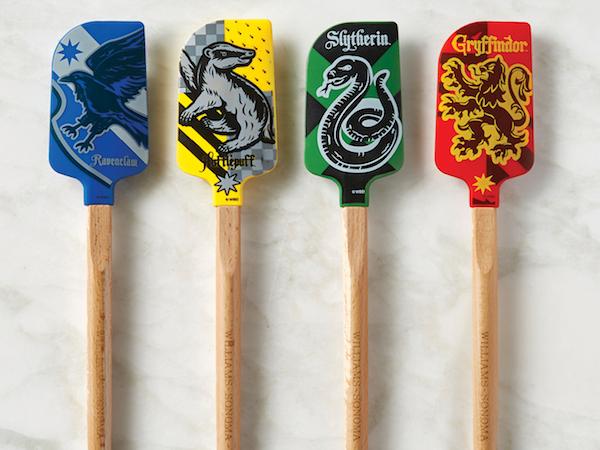 Harry Potter Spatulas