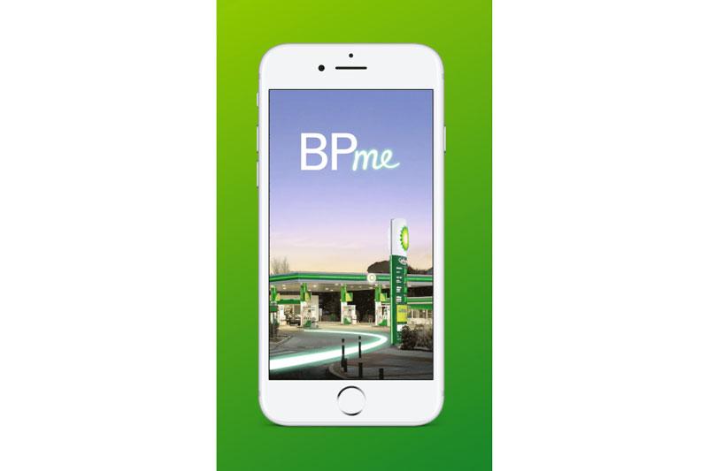 BPme app