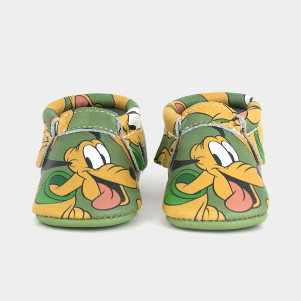 Pluto Moccasins