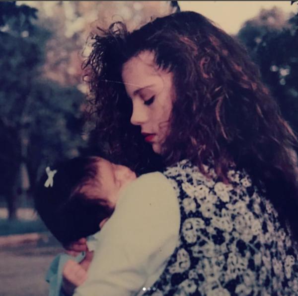 Selena Gomez mum