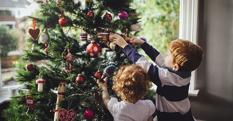 28 magical christmas eve traditions to start this year