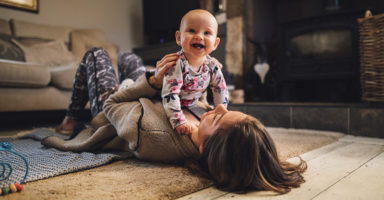 7 self-care tips to save your sanity as a new mum