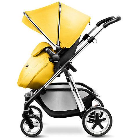 Silvercross Wayfarer stroller
