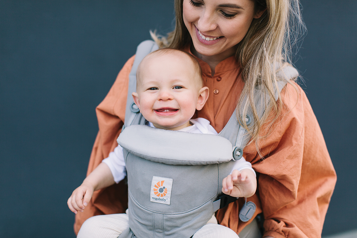 Ergobaby All Position Omni 360 Carriers,