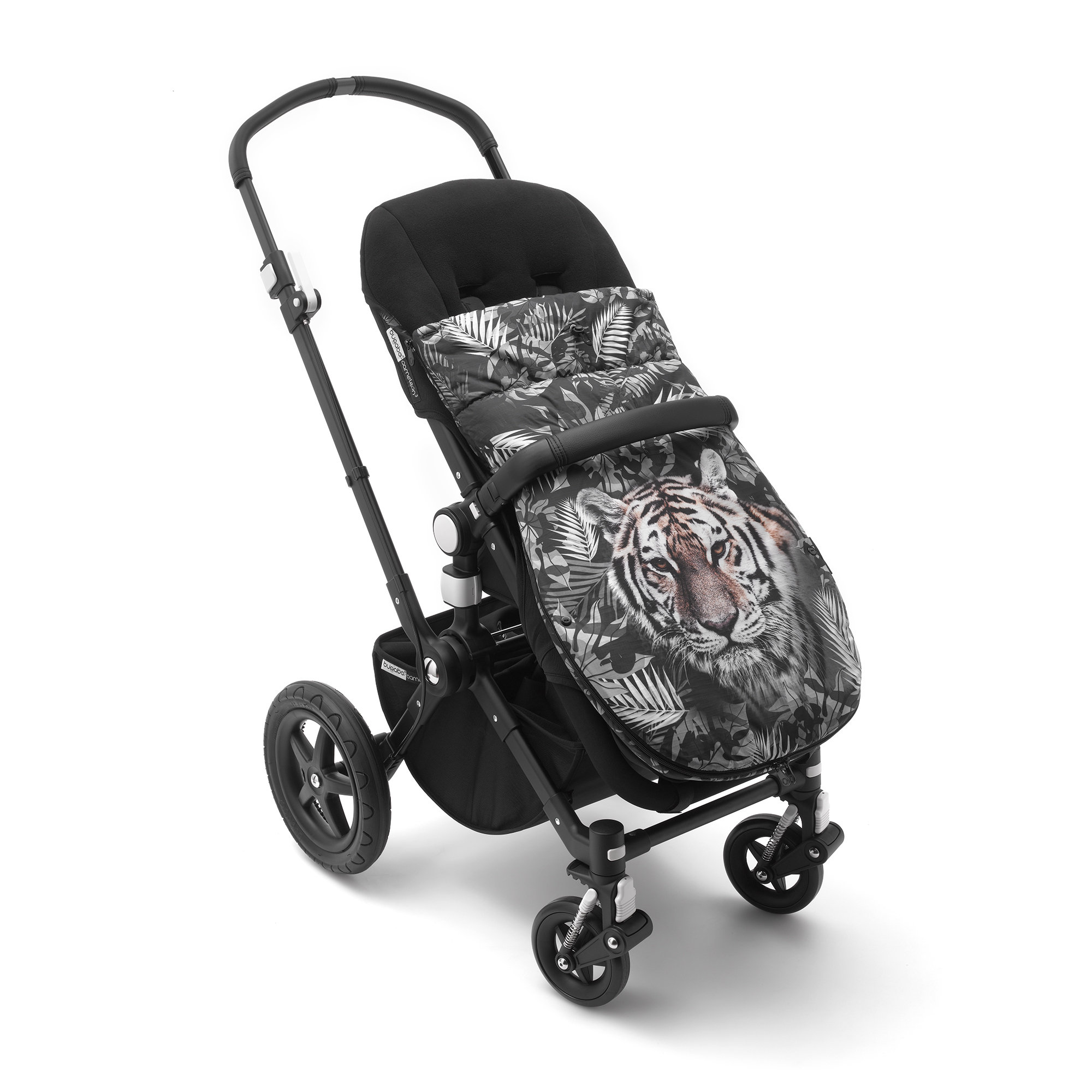 Bugaboo X We Are Handsome stroller