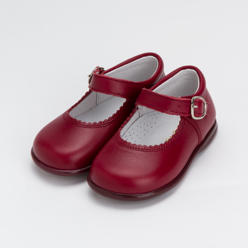 Princess Charlotte shoes