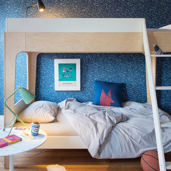Oeuf NYC Perch Bunk Bed
