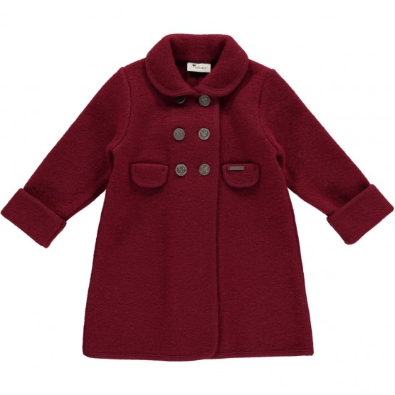 Princess Charlotte coat