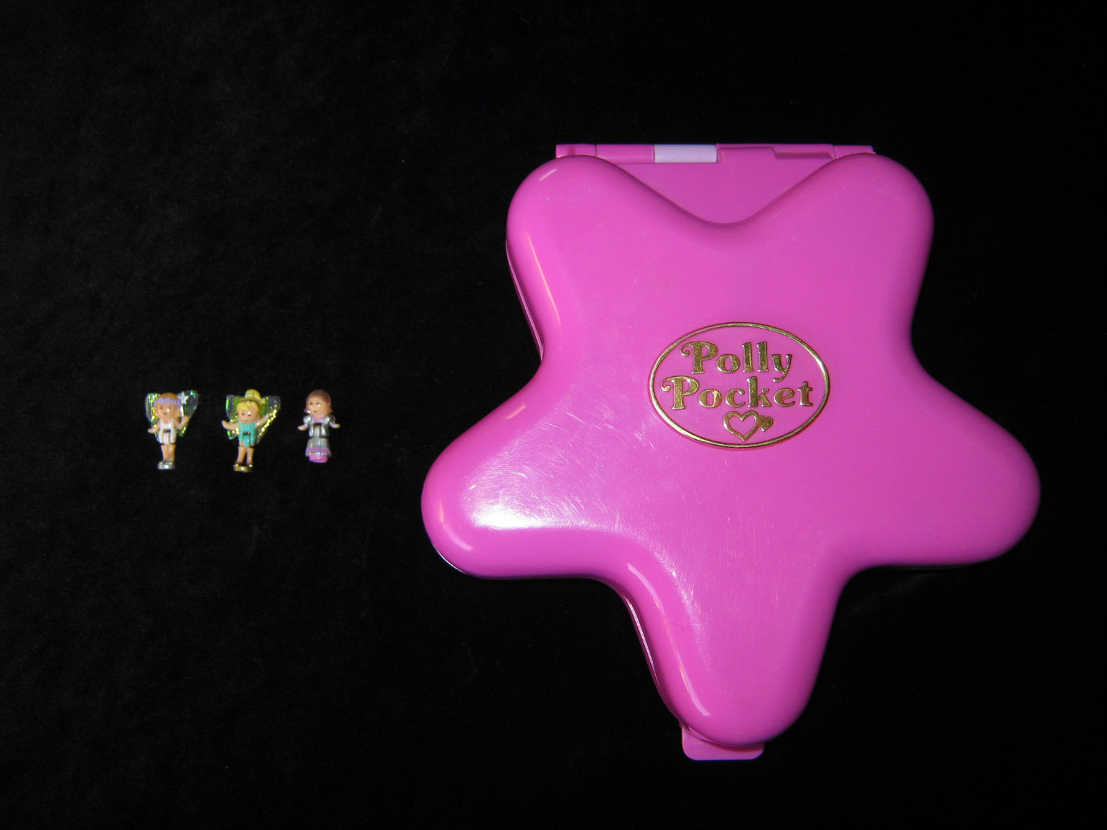 Original Polly Pocket
