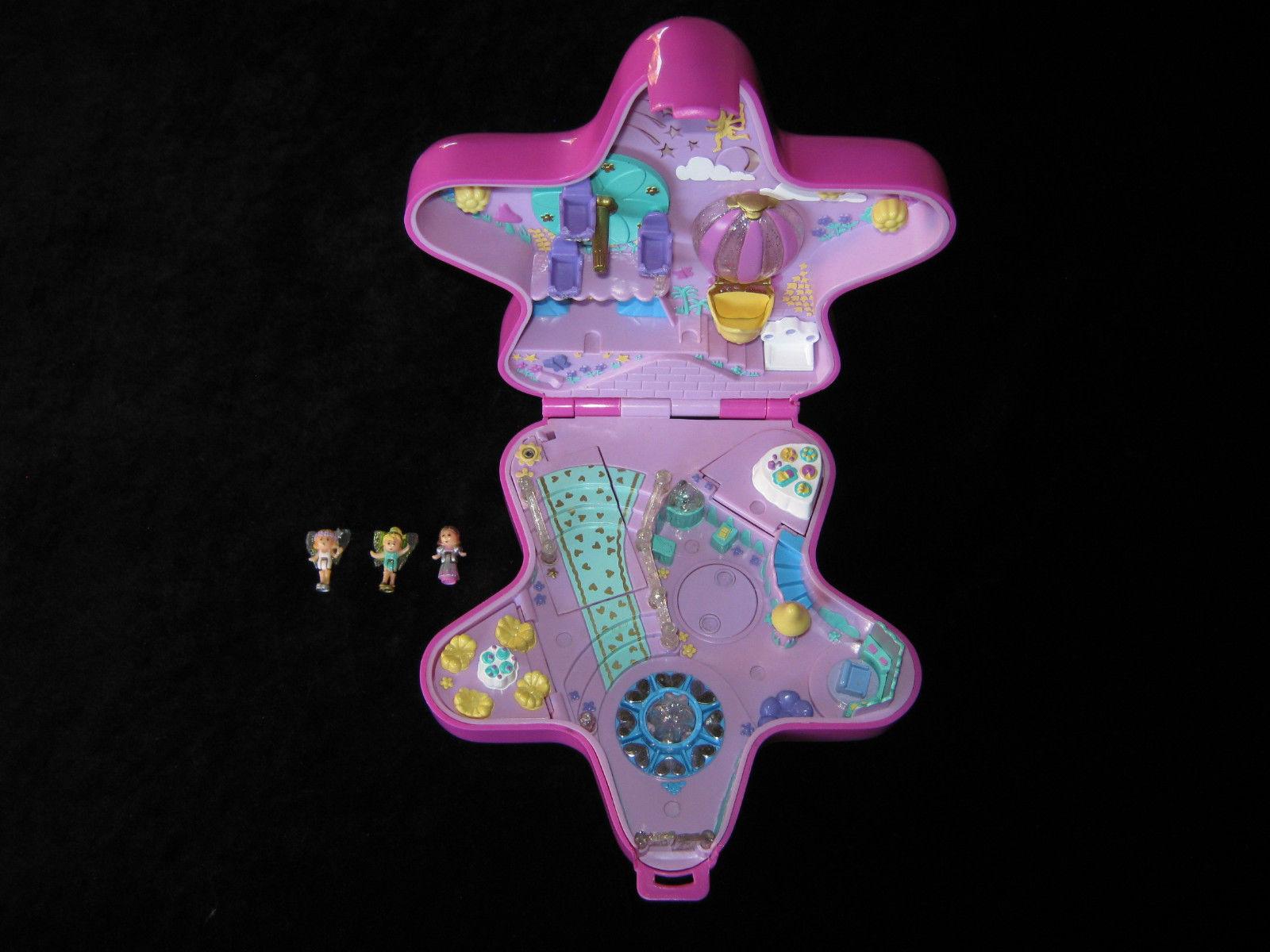 Vintage Polly Pocket toy