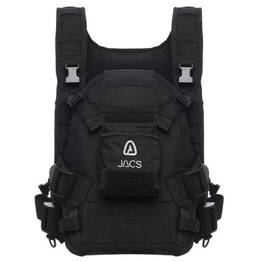 JACS black