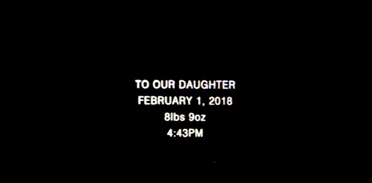 Kylie Jenner baby announcement