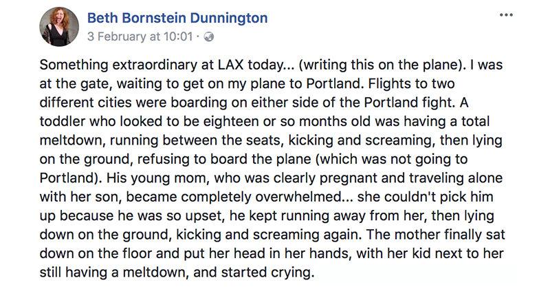 Beth Bornstein Dunnington