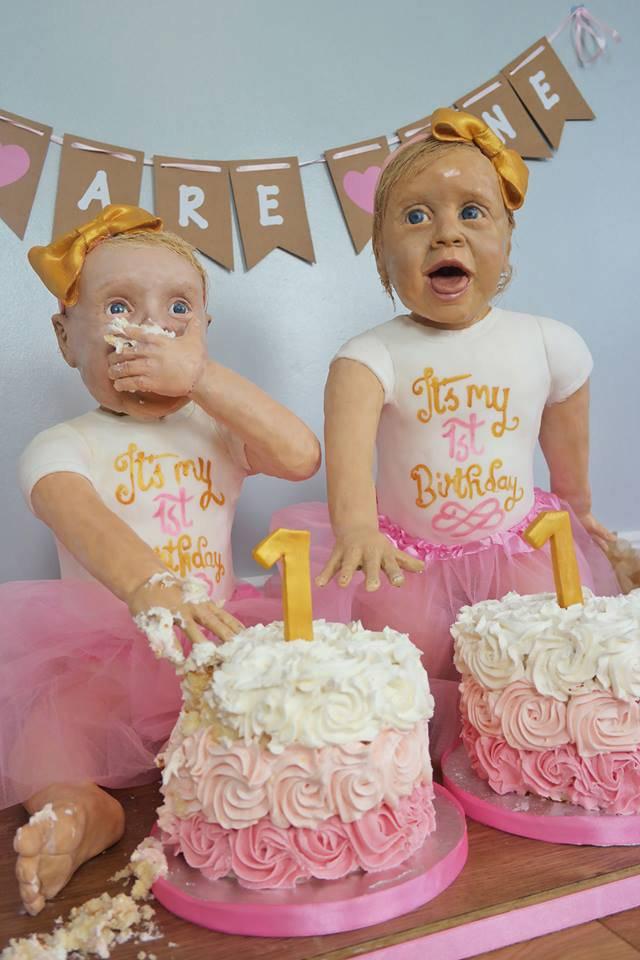 Lara Mason's Cake Art