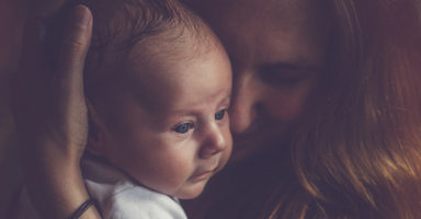 Having a boy could put you at possible risk for postpartum depression, study