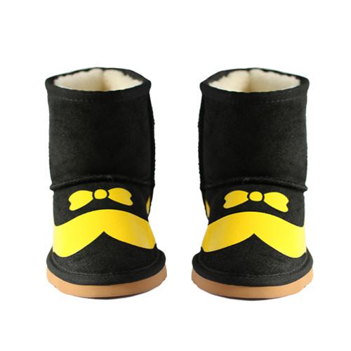 Emma Wiggle boots