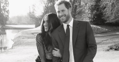 Which pram have Meghan and Harry chosen for Baby Sussex?